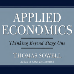 Applied Economics Thomas Sowell