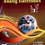 Analog Electronics PDF