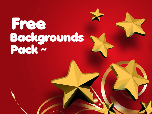 Free Backgrounds Pack