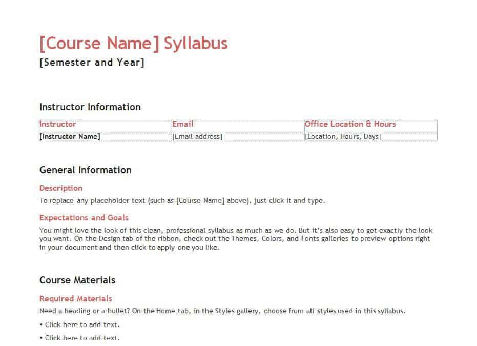 Teacher Schedule Layout Archives Schedule Templates
