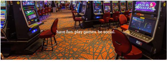Maple ridge casino opening