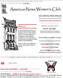 ANWC - American News Womens Clu