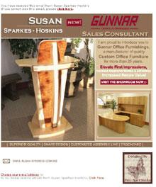 Gunnar Office Furniture
