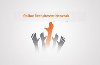 Online Recruitment Network