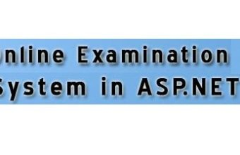 Online Examination System in ASP.NET