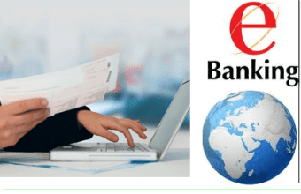 eBanking Complete Project Report