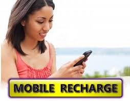 e-Mobile Recharge
