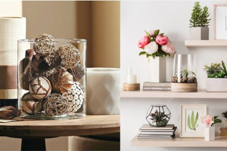40 off home decor at target
