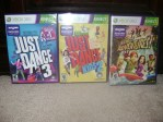 Just Dance 3 House Party