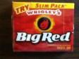 Free gum Thank you Murphy USA