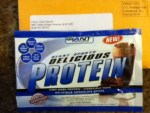 Giant Sports Delicious Protein Chocolate Shake mix