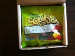 Gimbal's The Original Sour Lovers candy