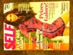 Self November 2012 magazine