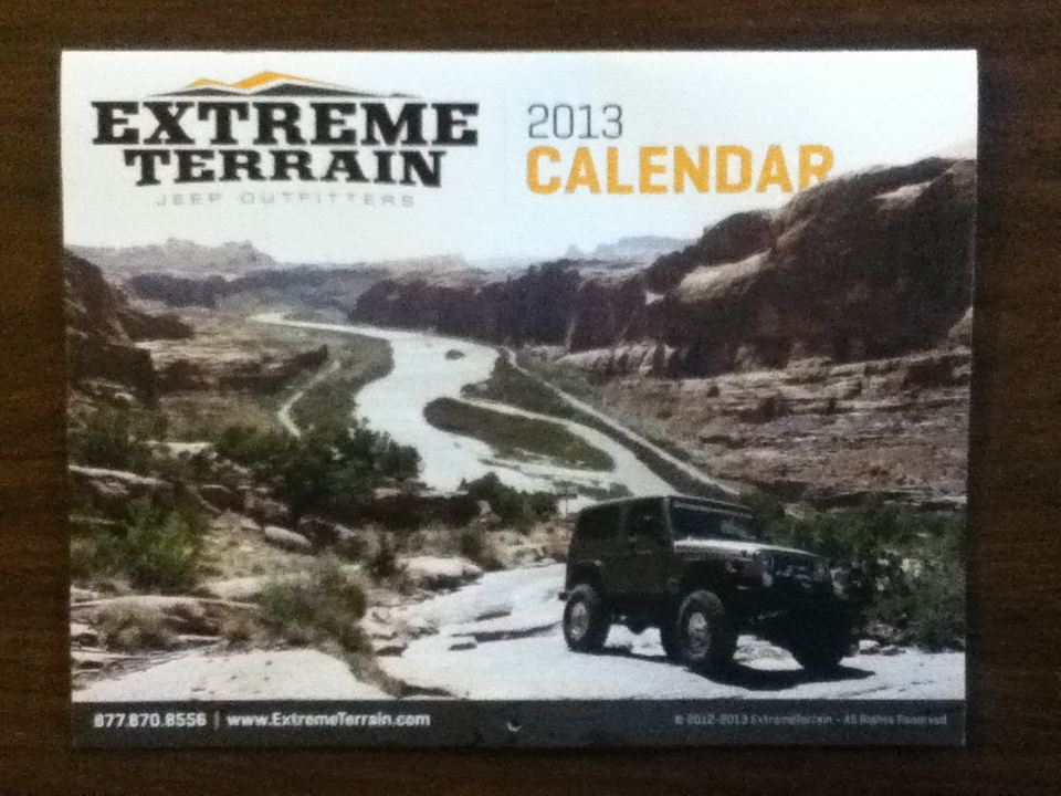 Extreme terrain coupon code