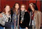 Aerosmith Nashville