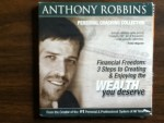 Anthony Robbins Personal Collection DVD from Robbins Research International , Inc