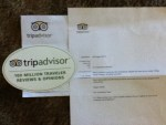 Tripadvisor magnet