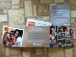 The Fosters First 10 episodes DVD set from abc family