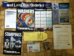 Broker's Washers 2014 catalogs - Broker's 2014 calendar & Free samples