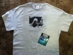 Free Customized T-Shirt from Camel Crush Experience