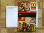 100 th Anniversary Sun-Maid Cookbook from Sun-Maid Fulfillment Center