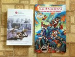 Active Wellness Fitness DVD for people with Multiple Sclerosis - Medikidz Book that Explains Multiple Sclerosis from Biogen Idec