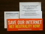 Dave Our Internet Net Neutrality Now ! - From Progressive Change Campaign Committee - boldprogressives.org