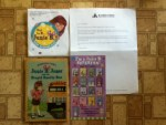 Junie B. Kids' Reading Club Membership Starter Set from Random House children's books