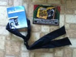 Winner in the Grizzly Days of Roar Giveaway - Won a Artic Bandana