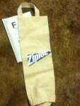 Ziplock Bag Holder from Recyclebank