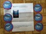 Dolphin Tale 2 - Homeschool Day September 12 - 2014 stickers from Homeschool movie club - Grace Hill Media