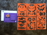 Free FIORA Spooktacular  Pumpkin Carving Kit