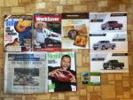 Guitar Player December magazine - Fall 2014 WorkSaver magazine from Bobcat