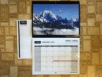 2015 Cubcrafters calendar