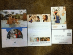 Disney Vacation Club Information Kit & DVD