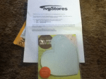 My Free Peel & Stick Mirrors Order from ShopLadder