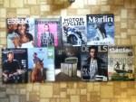 Essence April magazine - Entrepreneur April magazine