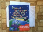 Planet Protectors Create Less Waste In The First Place! Activity Book from Environmental Protection Agency