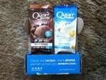 Quest Protein Powder - Chocolate Milkshake & Vanilla Milkshake flavor's 2nd