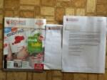 Emergency Essentials April 2015 Catalog