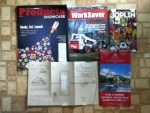 Progressive Grocer Products Showcase Spring 2015 magazine - WorkSaver Spring 2015 magazine from Bobcat - Official Visitors Guide of Joplin MO - Early New England