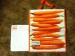 Carrot side