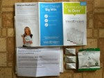 MealEnders - The Antidote To Overeating Consumer Sample Pack - Cinnamon - Citrus - Mocha - Chocolate Signaling Lozenges - Thank you very much Willpower Labs. Inc.