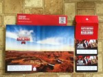 Birthday Card and coupons from Marlboro
