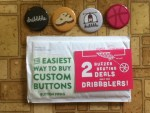 Custom Buttons from Button From - The Easiest way to buy custom buttons