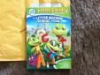 Leap Frog Letter Factory Adventures - The Letter Machine Rescue Team DVD from Leapfrog Enterprises Cost Center