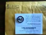 Protect the Unborn Pin from Life Dynamics Inc.