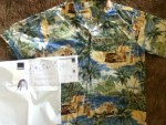 Thank you very much Schoola For our RJC Oxford Men's Large Shirt