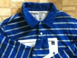 Schoola order - a Old Navy Blue Polo Men's L - Pleasure shipping here lots of bargains & photo of item on the order form