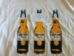 This this is another - First Prize Winner in the Corona Summer 2015 Sweepstakes - a Corona T-shirt